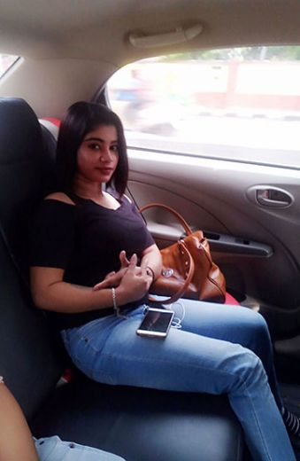 Saloni escort girl